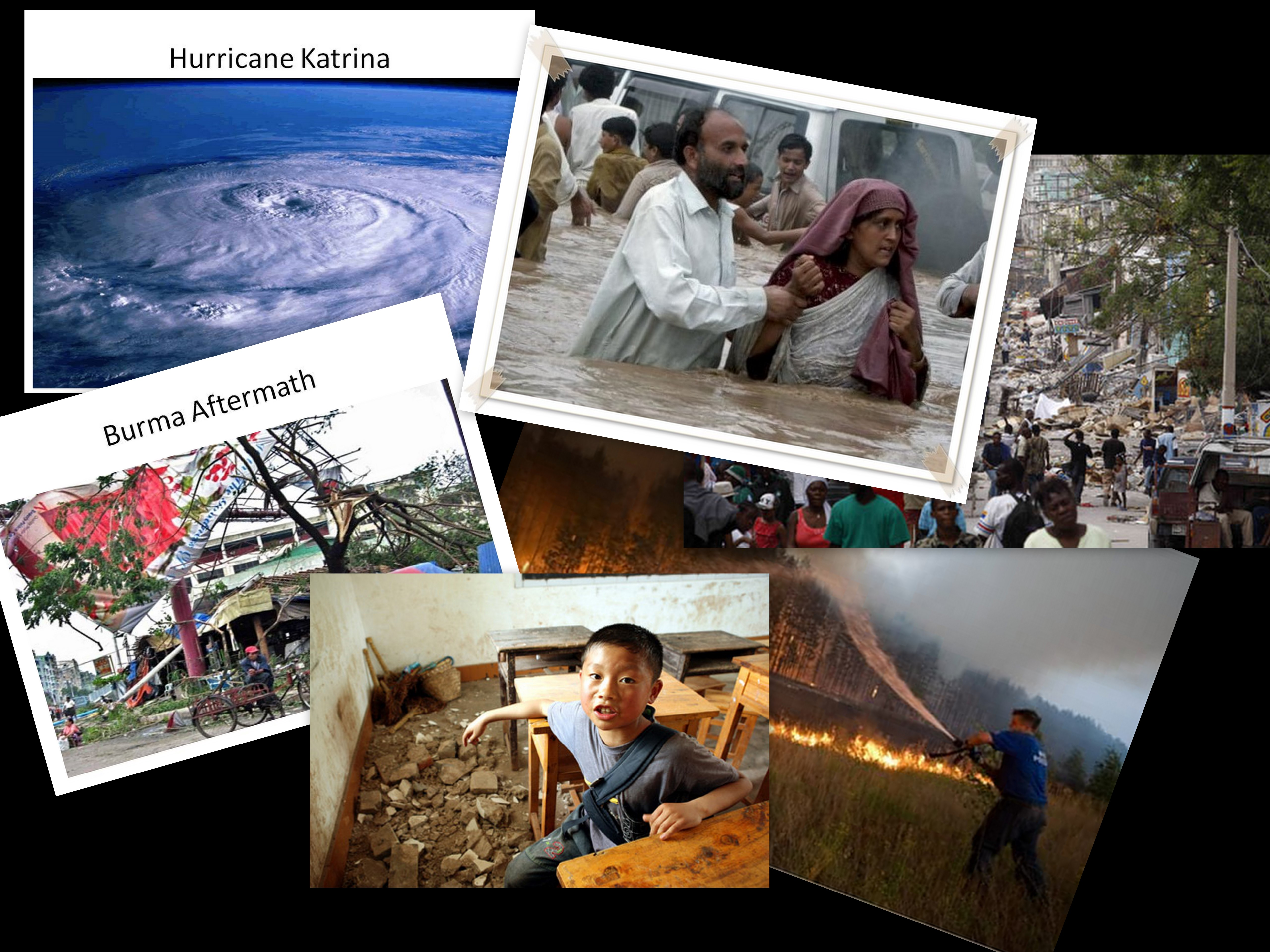 mitigation of human made disaster To protect yourself, it is important to understand the basic characteristics of the most common man-made disasters and learn disaster specific survival tips.