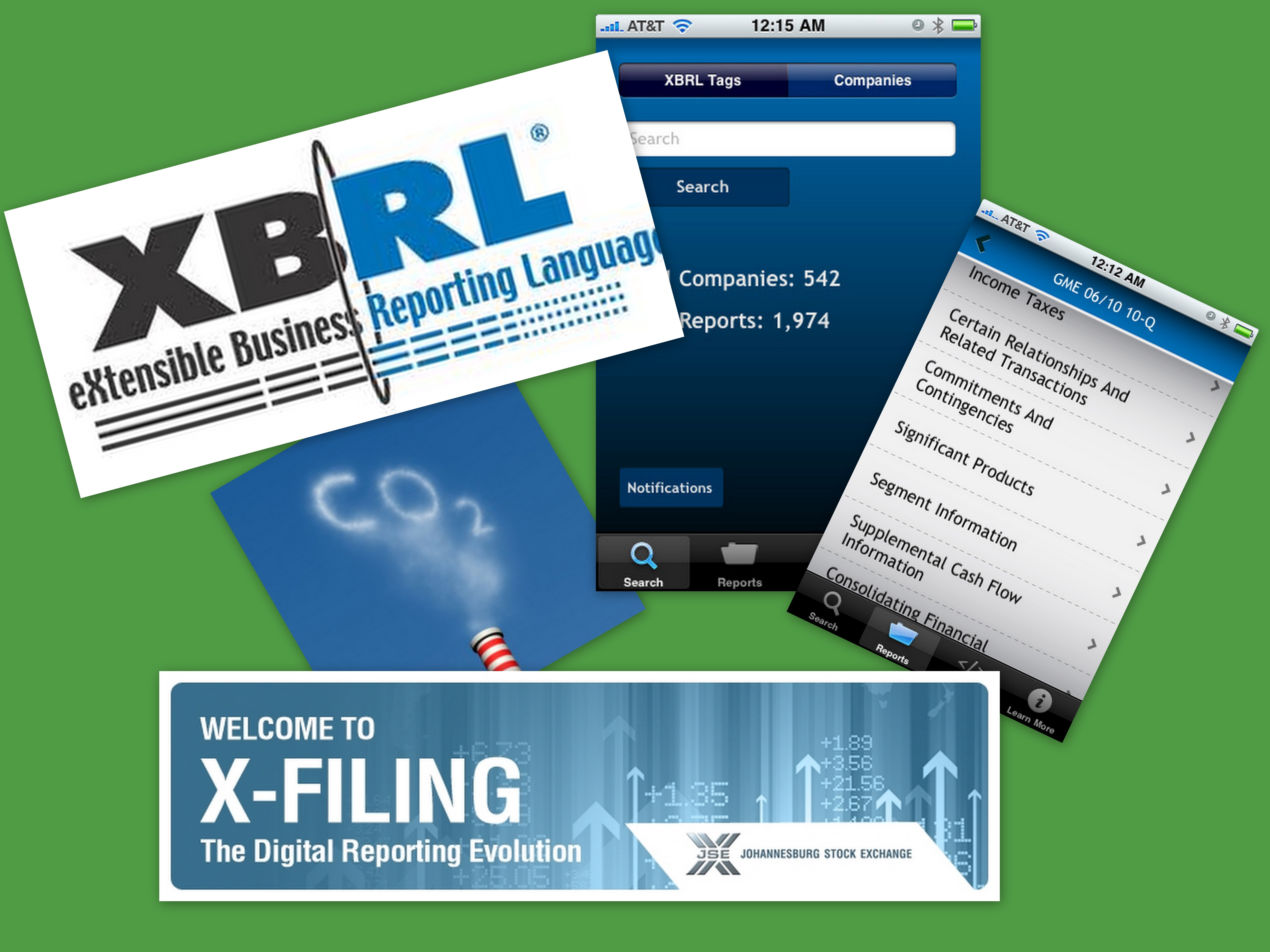 xbrl research paper This paper informs business instructors and educators about xbrl (extensible business reporting language) so that keywords: business education financial reporting business reporting language xbrl xml an introduction to xbrl through the use of research and technical assignments volume 20 (1.
